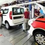 Tofaş, Doblo araçlarının üretimini 1 yıl daha uzatıyor