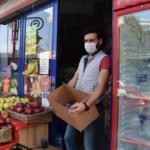 Kütahya'da esnaf Fransız ürünlerini raflardan indiriyor