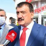 Malatya Büyükşehir Belediyesi'nin marketlerinde Fransız ürünleri raflardan kaldırıldı