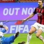 Milan kaçtı, Roma yakaladı: 3-3