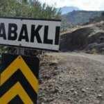 Muhtarı ve 13 seçmeni bulunan köyde kimse yaşamıyor