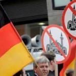 Avrupa'da endişelendiren gelişme: Naziler hortladı!