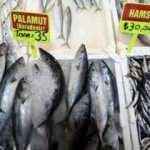 Olumsuz hava, balık fiyatlarını uçurdu