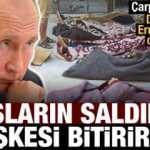 Rusların saldırısı İdlib ateşkesini bitirdi mi?