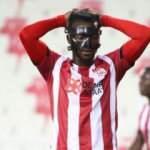 Sivasspor, Avrupa'da 2'de 0 yaptı!