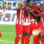 Sivasspor - Maccabi Tel Aviv! 11'ler belli oldu