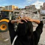 Deprem sonrası peş peşe gözaltılar! 'Yazdıkça yakalanacaksınız!'