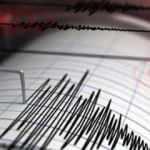 Son dakika haberi: Ege Denizi'nde bir deprem daha!
