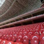 Spor camiasından Cumhuriyet Bayramı mesajları