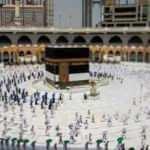Suudi Arabistan yurt dışından ilk umrecileri bugün kabul edecek
