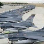 Türk F-16'ları bölge ülkeleri için ciddi bir uyarı!