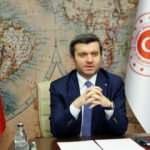 Yavuz Selim Kıran: Artık BM'nin reformuna gündemde öncelik vermenin tam zamanı