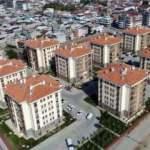 Evini dönüştürene 200 bin TL kredi! Kentsel dönüşümde büyük adım