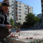 Depremde yıkılan Doğanlar Apartmanı'nın görevlisi konuştu: Tek tek teşhis ettim