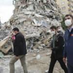 Bakan Kurum: 14 ilden 11 bin 300 hasar ihbar alındı