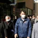 Bakan Kurum'dan İzmir açıklaması! En az bir tane daire vereceğiz