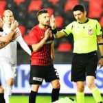 Beşiktaş'tan sert açıklama! Hakem mi, değil mi?