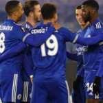 Cengiz yine asist yaptı, Leicester City farka koştu