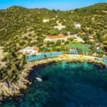 Denize sıfır Hazine arazisindeki lüks otele ikinci yıkım kararı