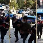 Dinar'da arazi kavgasında baba ile oğlunu öldüren zanlı tutuklandı