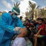 Gazze'de korona alarmı: Sağlık sistemini çökertecek