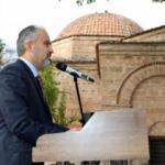 Bursa Yenişehir'de çifte açılış