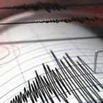 Elazığ'da 3.5 büyüklüğünde deprem!