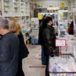 Bulgar turistler Edirne'deki eczanelerde aspirin bırakmadı