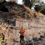 Manisa'da tarih dolu bir serüven