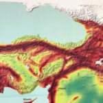 'Marmara Denizi altında büyük bir deprem riski var'