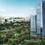 Merkez Ankara'da ofis etabı satışa çıkıyor