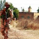 Nijerya'da bir camide kaçırılan 17 kişi fidye ile kurtarıldı