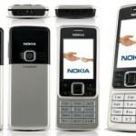Nokia'nın efsanevi modeli geri dönüyor
