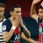 PSG, Rennes'i 3-0 yendi