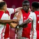 Şampiyonlar Ligi öncesi Ajax'ta 11 koronavirüs vakası!
