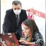 Ziya Selçuk: 'Siber saldırı zannettik, meğer bizim öğrencilermiş'