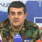 Şuşa zaferinin ardından Dağlık Karabağ'ın sözde lideri hezimeti itiraf etti