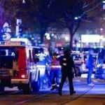 Türkiye'nin Viyana'daki teröristle ilgili Avusturya'yı uyardığı ortaya çıktı