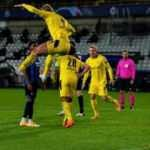 Borussia Dortmund, Club Brugge'e acımadı!