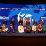 UDEF, Türkiye'yi Dünya ile Buluşturdu