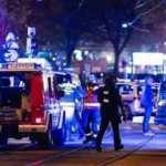 Viyana Büyükelçisi Ozan Ceyhun, Viyana'daki terör saldırısıyla ilgili konuştu