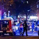 Viyana'daki saldırıyı DEAŞ üstlendi!