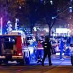 Viyana'daki terör saldırısının faili Türkiye'de tutuklanarak Avusturya'ya iade edilmiş
