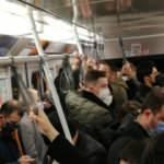İBB'nin skandal ihmali: Yenikapı metrosunda arıza!