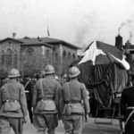 Atatürk'ün Dolmabahçe'den Anıtkabir'e yolculuğu