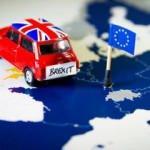 Otomobil üreticileri Brexit için 1 milyar dolar harcadı