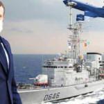 Macron'dan Doğu Akdeniz'de Türkiye'ye karşı yeni hamle