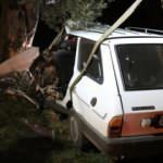 Muğla'da feci kaza: 1 kişi hayatını kaybetti