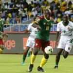 Aboubakar coştu, Kamerun sahasında kazandı