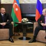 Aliyev'den Putin'e: Türkiye olmazsa anlaşma çöptür!